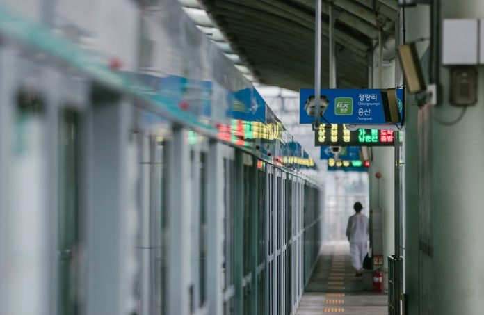 US and China trade war more dangerous than pandemic for Korea, think tank