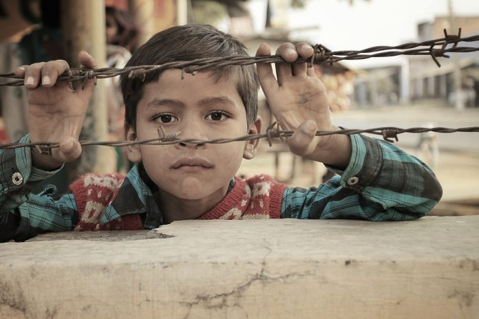 Child abuse sharply increased in Pakistan during pandemic, think tank - photo by Kanth Pixabay