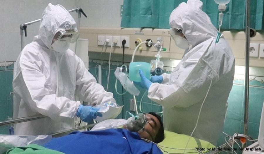 Can Vaccinated-people spread corona-virus?