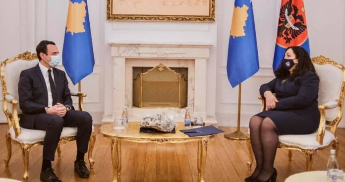 Think tank suggested dialog between Kosovo and Serbia